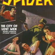 The Spider #53: 'The City of Lost Men'