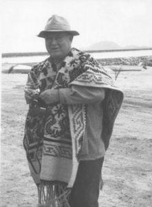 Erle Stanley Gardner - man of the west
