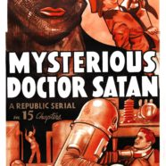 'Mysterious Doctor Satan': a serial in 15 chapters