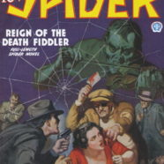The Spider #20: 'Reign of the Death Fiddler'