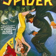The Spider #89: 'The Spider and the Slave Doctor'