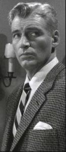 In the pilot, Paul Drake's hair was darker.