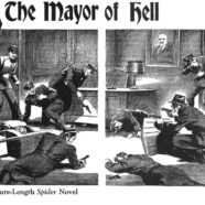 The Spider #28: 'The Mayor of Hell'