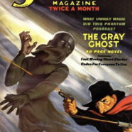 TMM #8: Return of the Gray Ghost