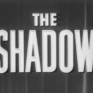 The Shadow on television