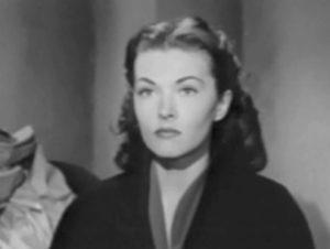 Paula Raymond was Margo Lane.