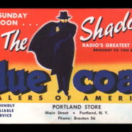 Advertising The Shadow