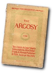 Argosy, October 1896
