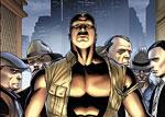 DC Comics' Doc Savage