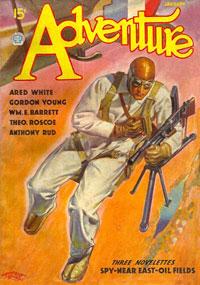 Adventure (January 1936)