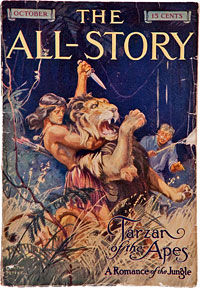 All-Story (October 1912)