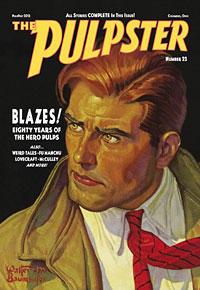 The Pulpster (2013)