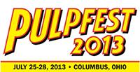 PulpFest 2013