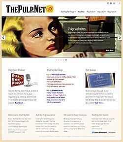ThePulp.Net website