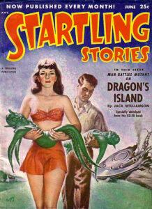 """Startling Stories"" (June 1952)"