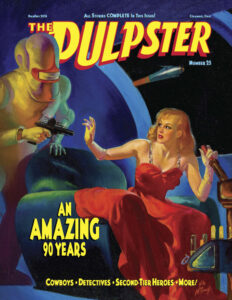 """The Pulpster"" #25"
