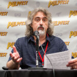 Mike Croteau of Meteor House talks about Philip José Farmer and Robert Bloch, part of FarmerCon at PulpFest 2017.